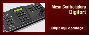 Mesa Operacional e Autenticação Biométrica