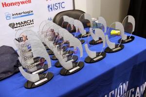 Em 2016, o Digifort conquistou dois prêmios Digital Security na ISC Brasil