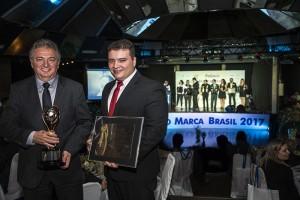 O prêmio foi dedicado aos colaboradores e clientes do Digifort