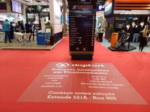 A Exposec é a principal vitrine tecnológica na América Latina
